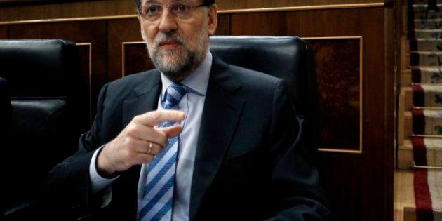 El PSOE exige que Rajoy aclare