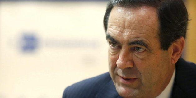 José Bono se incorporará este lunes al despacho de abogados Cremades &