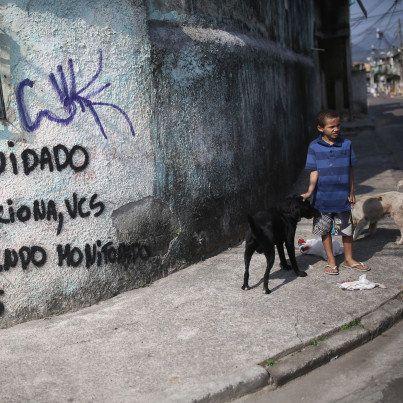 Rafaela Silva está enseñando a Brasil (y al mundo) a combatir el