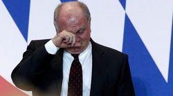 El presidente del Bayern de Múnich, condenado por evadir