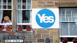 Escocia o cuando no nos alegran los problemas