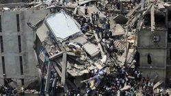 La industria textil de Bangladesh sigue