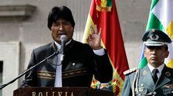 Bolivia expropia la filial de Aena que gestiona los
