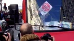 Los bomberos de A Coruña se niegan a colaborar en un desahucio