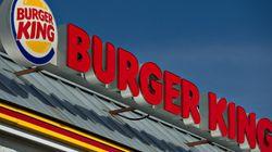 Anonymous 'hackea' la cuenta oficial de Burger King en Twitter con el nombre de