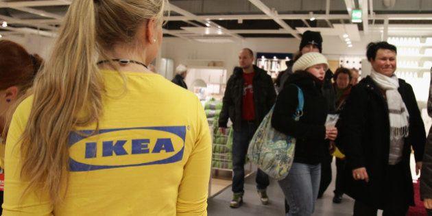El gran secreto personal del fundador de Ikea: ahora lo entenderás