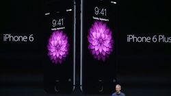 Novedades Apple: así son el iPhone 6 y el