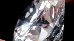 Espectacular robo de diamantes en el aeropuerto de