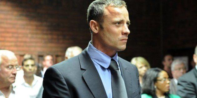 Oscar Pistorius: