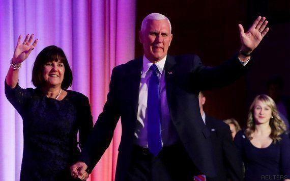 21 cosas que no sabías de Mike Pence, el nuevo vicepresidente de