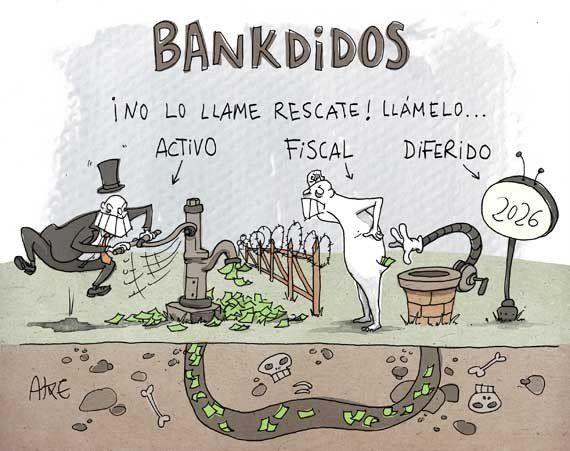 Bankdidos