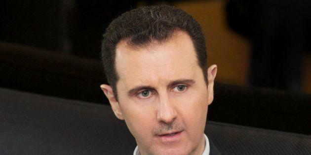 Bachar al Assad: El Nobel de la paz