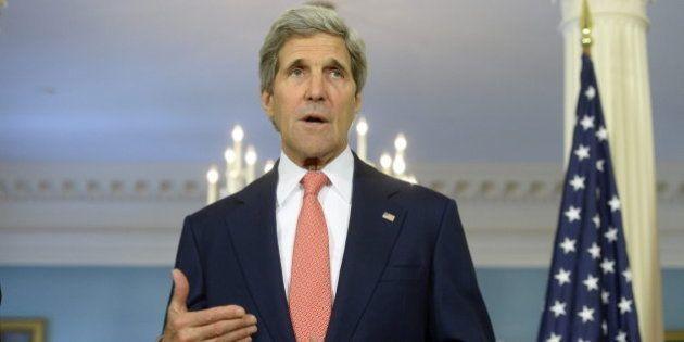 Kerry: '