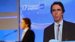 El PP excluye a Aznar de la campaña de las