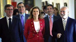 Cospeda finiquita el órgano de supervisión de cuentas de Castilla-La