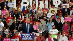 ¿Quién ha votado a Donald