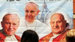 Parte de la Iglesia critica la canonización de Juan Pablo II: