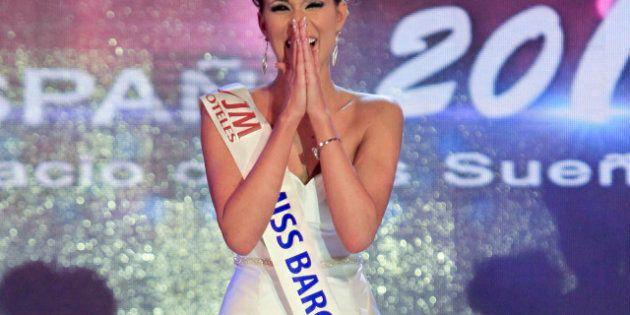¿Adiós a Miss España? El certamen se declara en concurso de