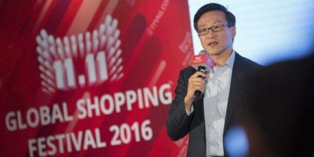 El Día del Soltero chino ya supera al Ciberlunes y al Black
