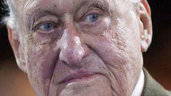 Muere el expresidente de la FIFA Joao Havelange a los 100