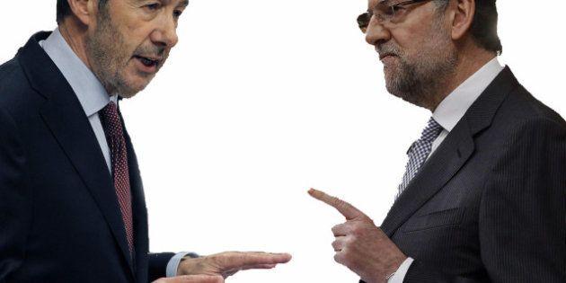 Debate sobre el estado de la nación 2013: ¿Quién ha ganado, Rajoy o