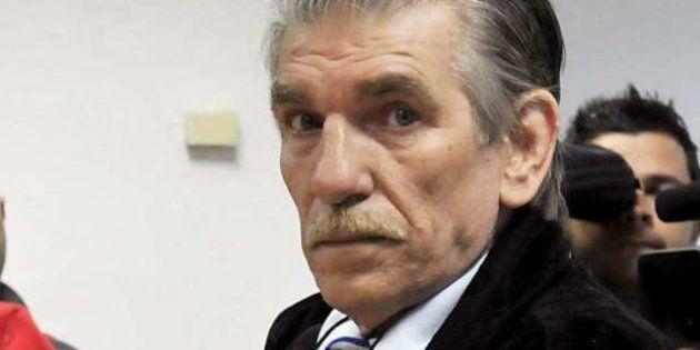 El preso más antiguo de España, Montes Neiro, vuelve a delinquir nueve meses después de salir de