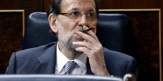 Rajoy evita citar a Bárcenas y dice que