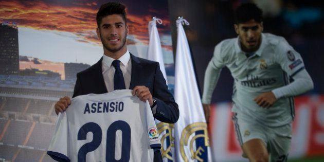 Florentino, a Asensio: