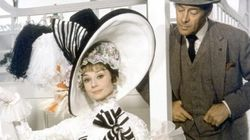 Medio siglo de cine: 'My Fair Lady', de George