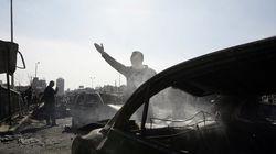 Más de 60 muertos en un atentado en el centro de Damasco