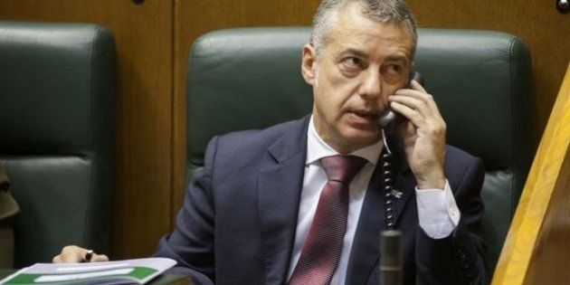 El Parlamento vasco acepta tramitar una ley de consultas para que los ciudadanos de Euskadi
