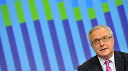 Bruselas: La recesión será el triple de lo que cree el