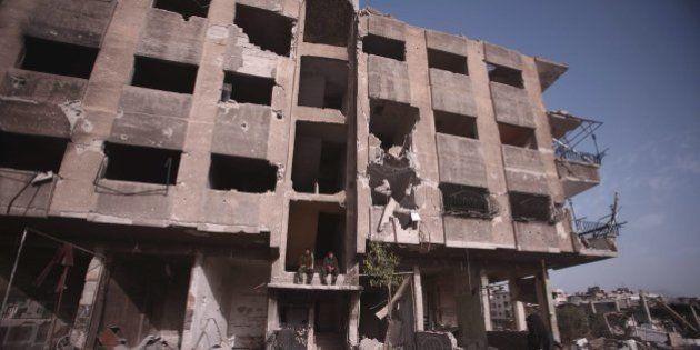 Cinco años de guerra en Siria: ¿Cómo puedo