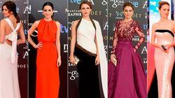 Los mejores vestidos de la historia de los Goya