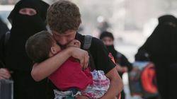 Rendirse o morir: la estrategia que puede matar a 100.000 niños en la ciudad siria de