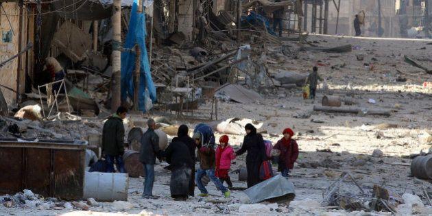 Siria sigue necesitando ayuda, ¿cómo puedes
