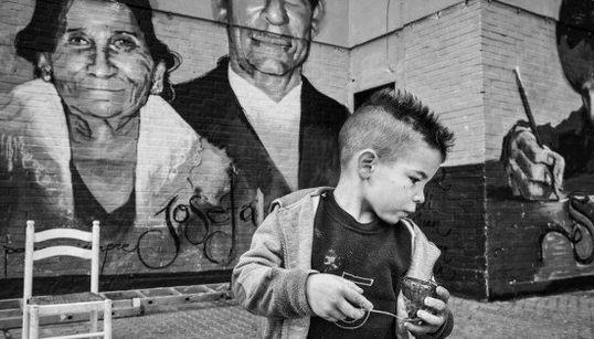 30 imágenes de la pobreza en el mundo que te harán reflexionar
