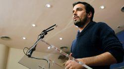 Alberto Garzón, el líder más valorado (aunque ninguno