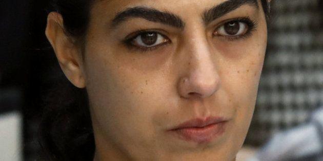 La española detenida por unirse a Estado Islámico con su hijo se