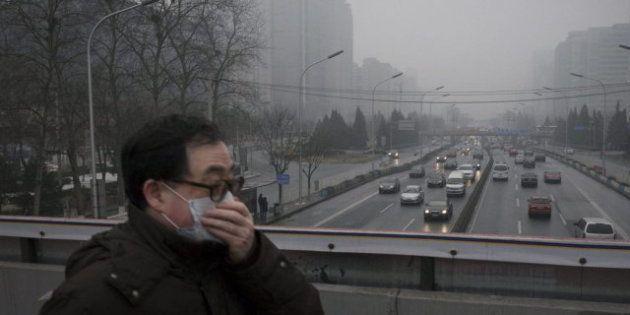 China se plantea prohibir las barbacoas en zonas urbanas por la