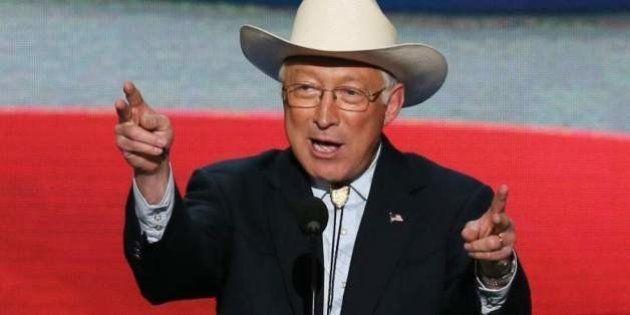 Ken Salazar, el hombre que liderará la transición a la Casa Blanca si gana Hillary