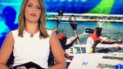 Críticas a TVE por su cobertura del oro de Marcus