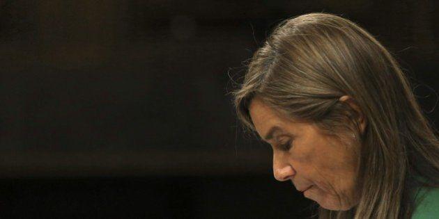 Ana Mato y otros 63 exdiputados se acogen a una ayuda de 2.800 euros al