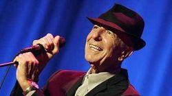Muere Leonard Cohen a los 82