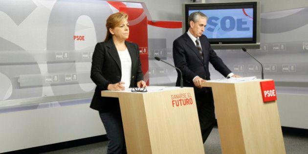 Lista PSOE europeas: Ramón Jaúregui repite como