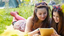 El peligro de las fotos de los adolescentes en las redes