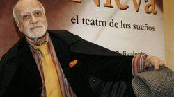 Muere el dramaturgo español Francisco Nieva a los 91