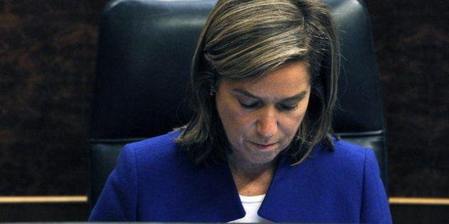 Ana Mato comparecerá el miércoles en la Comisión de Sanidad del Congreso tras cerca de un año sin