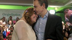 Zapatero alaba la