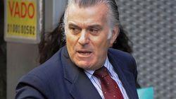 Bárcenas reconoce que llegó a tener 38 millones de euros en cuentas de